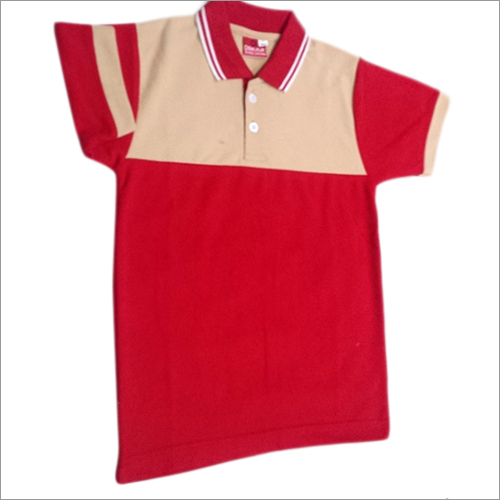 Pink School T Shirt