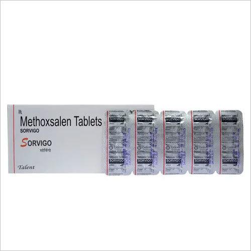 Methoxsalen Tablets