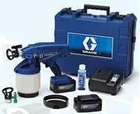 Graco TrueCoat Pro-X Airless Sprayer