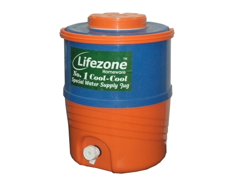 Lifezone Water Jug