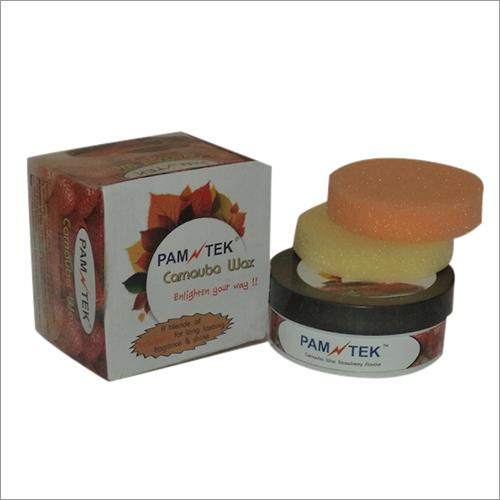 Carnauba Wax Polish
