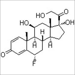 Fluprednisolone