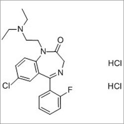 Flurazepam Dihydrochloride