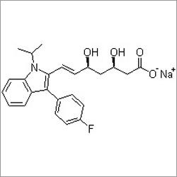 Fluvastatin Sodium
