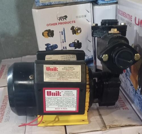 Maxi Flow Pump