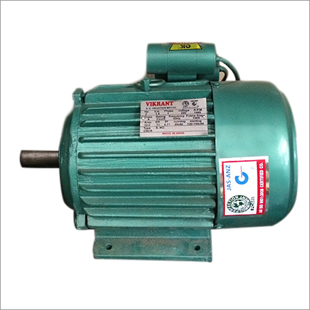 Electric Induction Motors