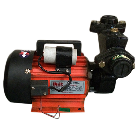 Domestic Self Priming Pumps