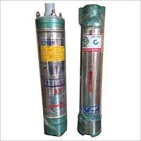 Deep Submersible Pumps