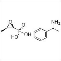 Fosfomycin Phenylethylamine