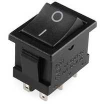 15 Amp Rocker Switch