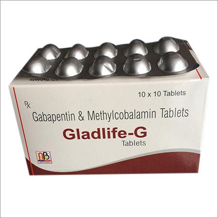 Gabapentin & Methycobalamin