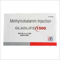 Methylcobalamin Injection - Methylcobalamin Injection Manufacturer