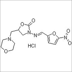 Furaltadone Hydrochloride