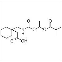 Gabapentin enacarbil