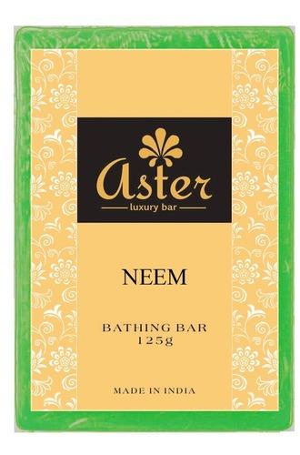 Neem Bath Soap 125g