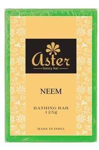 Neem Bath Soap 125g