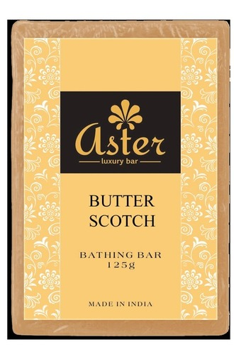 Butter Scotch Bath Soap 125g