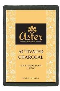 Activated Charcoal Bath Soap 125g
