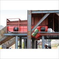 Vibratory Feeder for Stone Crusher