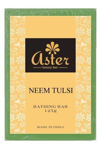 Neem Tulsi Bath Soap 125g