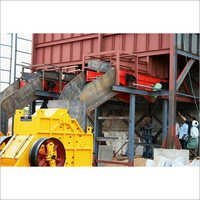 Heavy Duty Vibrating Feeders & Grizzly Feeders