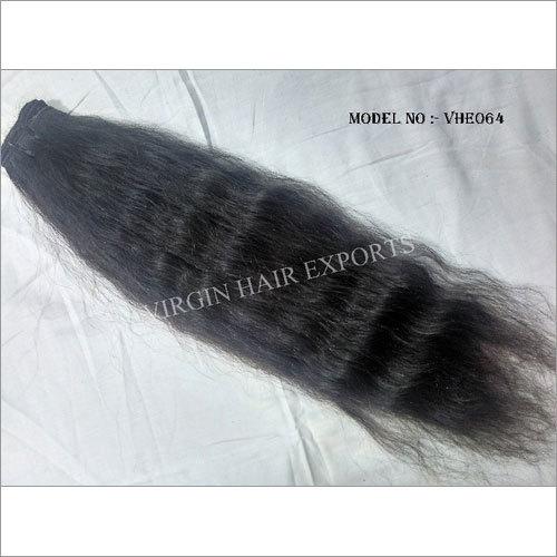 Natural Wavy Brazilian Hair