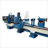 CNC corrugated roll buffer