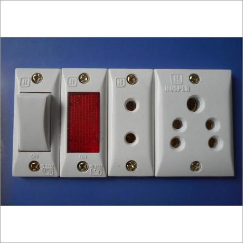 Urea Switches