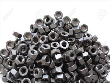 Steel Hex Nuts