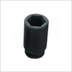 "3/8"" Sq. Drive Double Hex Deep Industrial Sockets"