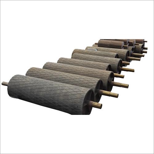 Powered Conveyor Rollers