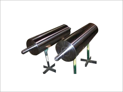 SS Cladding Rollers