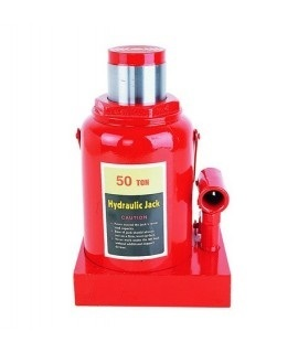 Integral Type Hydraulic Jacks - Capacity (30, 50 & 100 Kn)