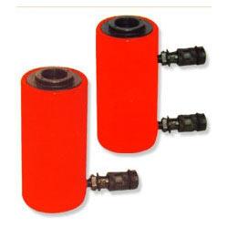 Hydraulic Jack Central Hole Type - Capacity 50 Tonnes