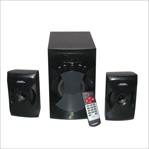 Home Theater 2.1