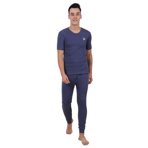 Half Sleeve Mens Thermocot Set