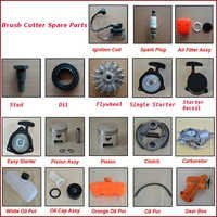 Brush Cutter Spare Parts