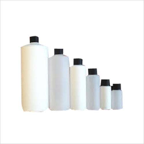 Industrial Plastic Bottles