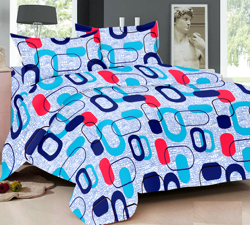 Burburry Cotton Single Bed Sheets