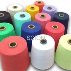 Cotton Rewinded Yarn