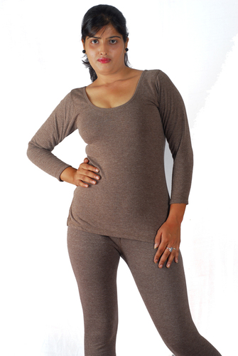 Thermal Innerwear For Ladies