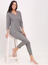 Thermal Underwear For Ladies