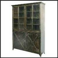 Metal Industrial Furniture