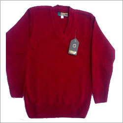 Woollen School Sweater