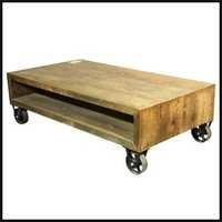 Shriman Exports Trolleys 01