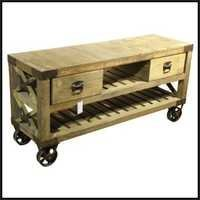 Shriman Exports Trolleys 02