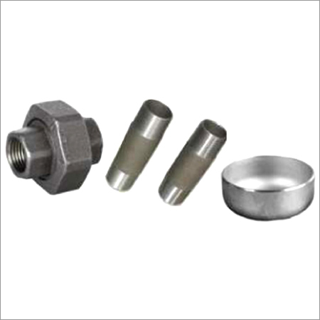 Seamless & Welded Pipe Fitting