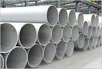 SS Seamless Pipe 304l