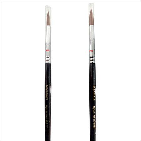 Build up Brush (Nylon Bristles)
