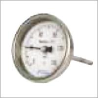 Bimetallic Thermometers